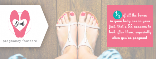 35cfb7bedcdfc Did you know that pregnancy leads to lasting changes in foot shape and size?  I've had 2 pregnancies and although I was well aware of some of the other  ...