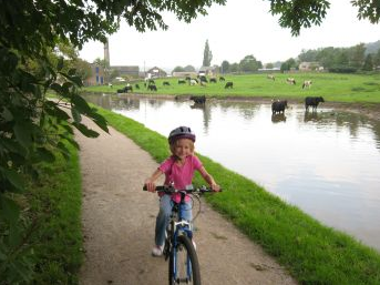 Photo from www.sustrans.org.uk
